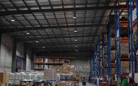 Masterpet AFTER LED Lighting upgrade from Power Save, Kingsgrove, Sydney